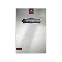 Biblia Thompson NEO CLC [Biblia] - RVR60