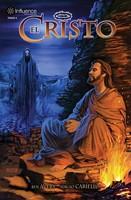 El Cristo Novela Gráfica