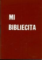 Mi Bibliecita
