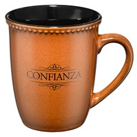 Taza Confianza Chocolate