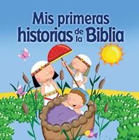 Mi Primeras Historias de la Biblia