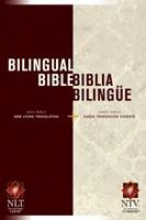 Biblia Bilingüe NTV/NLT