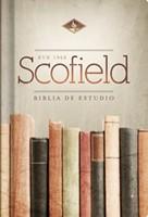 Biblia de Estudio Scofield Tamaño Personal