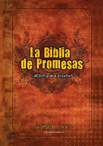 RVR 1960 Biblia de Promesas Edición para Jóvenes
