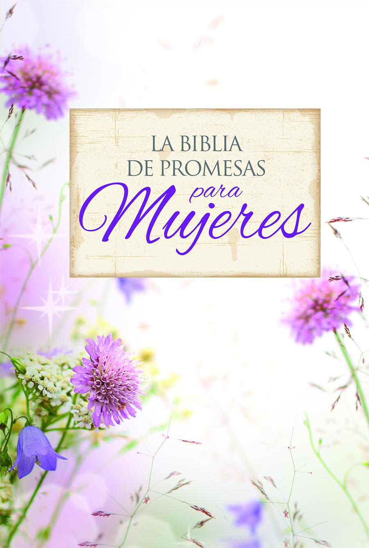 RVR 1960 Biblia De Promesas Para Mujeres Letra Grande