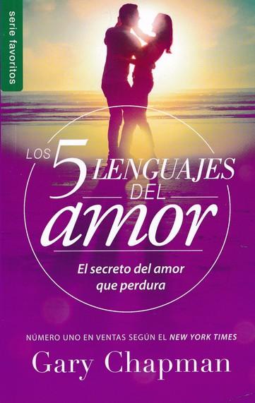 Los 5 Lenguajes del Amor (Revisado)