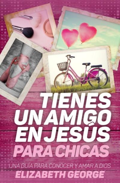Tienes Un Amigo en Jesús - Chicas