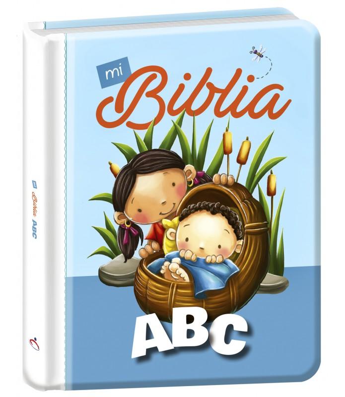 Mi Biblia ABC