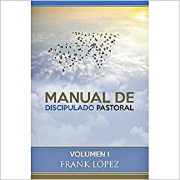 Manual De Discipulado Pastoral