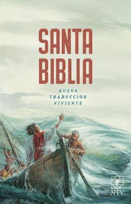 NTV Biblia Para Niños