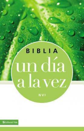 NVI Biblia Un Día a La Vez
