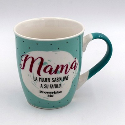 Taza Mama
