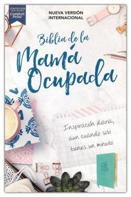 NVI Biblia De La Mama Ocupada