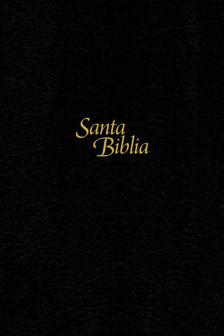 NTV Biblia Edición Personal Letra Grande