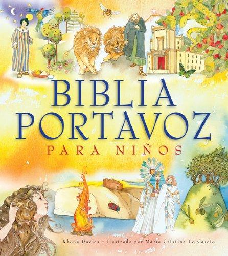 Biblia para Niños