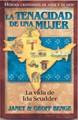 Ida Scudder: La Tenacidad de una Mujer (Rústica)