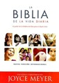RVR 1960 Biblia Vida Diaria - Joyce Meyer
