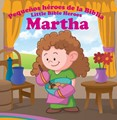 Martha (Rústica) [Libro]