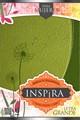 RVR 1960 Biblia de Promesas Inspira Letra Grande (Piel Especial Verde)