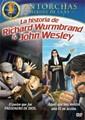 Historia de Richard Wurmbrand y John Wesley [DVD]
