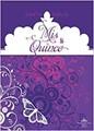 RVR 1960 Biblia Mis Quince Púrpura