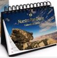 Calendario Escritorio 2018 Paisajes Anillado (Tapa dura con espiral)