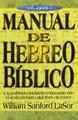 Manual De Hebreo Biblico Volumen I Y II
