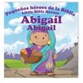 Abigail (Rústica)