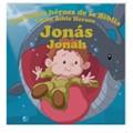 Jonás (Rústica)