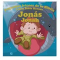 Jonás (Tapa Suave)