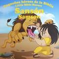 Sansón (Rústica)