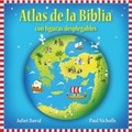 Atlas de la Biblias