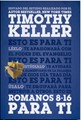 Romanos 8-16 para Ti