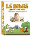 La Biblia y Fotos De Mi Bebe
