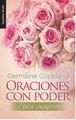 Oraciones con Poder para Mujeres (Rústica) [Libro de Bolsillo]